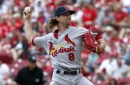 ASU in the Pros: Cardinals RHP Mike Leake