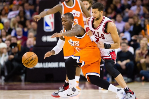 2016-17 Cleveland Cavaliers Player Review: Kay Felder