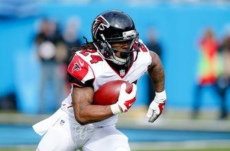 Atlanta Falcons: Devonta Freeman expresses concerning sentiment