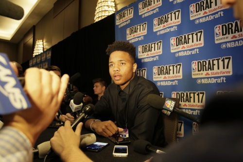Trust The Process? 76ers hope so, have the No. 1 pick again The Associated Press