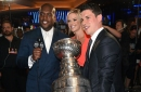 NHL Expansion / Awards Open Thread