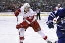 Report: Las Vegas to Select Tomas Nosek in Expansion Draft