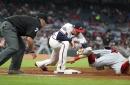 Freddie Freeman says he plans on returning to Braves as third baseman
