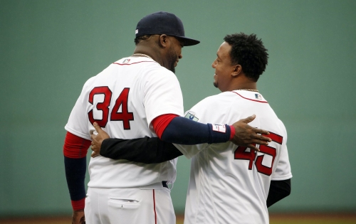 Pedro Martinez retells David Ortiz signing with Boston Red Sox via Players Tribune piece