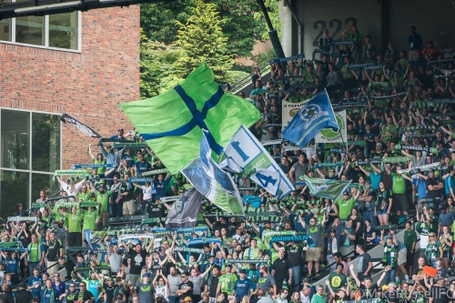 Concern over player-safety prompts time change in Sounders-Timbers game