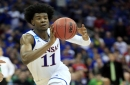 2017 NBA Draft news: Josh Jackson explains why he never worked out for Boston Celtics