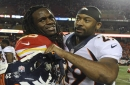 Jamaal Charles: My goal is to win a Super Bowl with Broncos