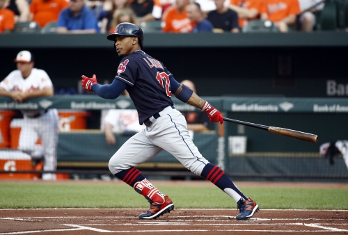 Cleveland Indians vs. Baltimore Orioles: Live updates and chat, Game 70