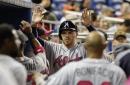 "Braves' Freddie Freeman ""100 percent go"" on moving to third base"