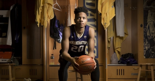 Likely No. 1 NBA draft pick Markelle Fultz on his time at UW: 'I wouldn't change anything'