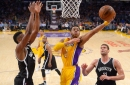 Will the Los Angeles Lakers regret trading D'Angelo Russell?