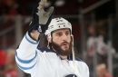 CHRIS THORBURN IS GOING TO THE VEGAS GOLDEN KNIGHTS
