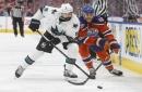BREAKING: Sharks lose defenseman in expansion draft