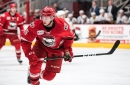 NHL Expansion Draft: Vegas Golden Knights Select Connor Brickley From the Carolina Hurricanes