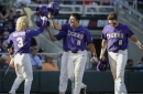 LSU beats Florida State to stay alive in the College World Series