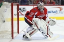Braden Holtby Finishes Second in Vezina Voting