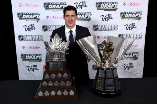 Pittsburgh Penguins: 2017 NHL Awards Roundup