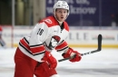 Vegas selects Brickley in Expansion Draft; Hurricanes deal a fifth-round pick to Golden Knights