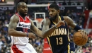 NBA Trade Rumors: Paul George To Wizards In Major Trade Package For Otto Porter Jr. Forms New Big Three