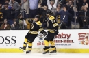Brad Marchand named NHL First Team All Star
