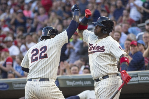 Twins 4, White Sox 2: Score closer than the game
