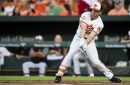 O's offense stymied by impressive Indians, lose 5-1