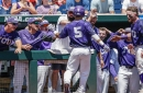 Another day, another CWS elimination game for TCU