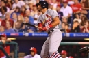 Cardinals rally from five-run deficit to defeat Phillies 7-6 in extras