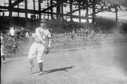 Sox Century: June 21, 1917