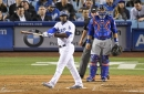 Puig, Flores have words during slugger's slow home run trot