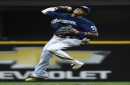 Knebel, Arcia combine for a memorable ending to Brewers' comeback against Pirates