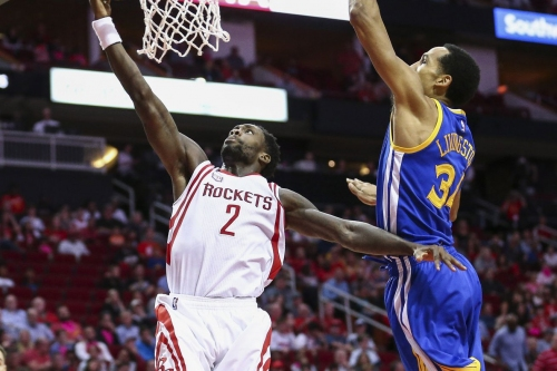 NBA Rumors: Why Houston's Patrick Beverley is a great fit for Utah