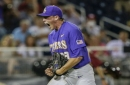 No more 'Noles, it's back to the Beavers for LSU