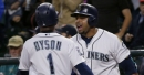 Perfect bunt starts comeback as Mariners win fourth straight, reach .500