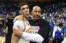 2017 NBA Draft: Lonzo Ball is already recruiting LeBron James to the Lakers