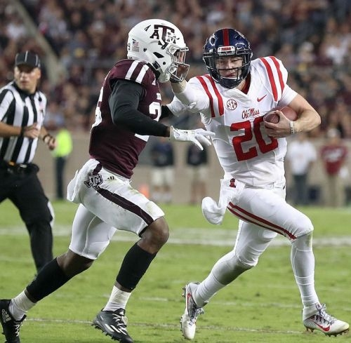 Auburn Begins October with Ole Miss (Previewing Auburn vs. Ole Miss)