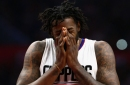NBA Trade Rumors: Clippers Offered DeAndre Jordan to Suns, Pistons
