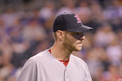 Daily Red Sox Links: Chris Sale, Pablo Sandoval, Dustin Pedroia