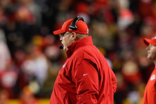 Arrowheadlines: Chiefs trainer talks Ryan O'Callaghan