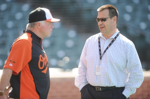 Orioles prospects 6/21: Bowie rolls, everybody else loses