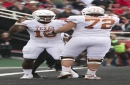 Countdown to Texas' kickoff: 72 days