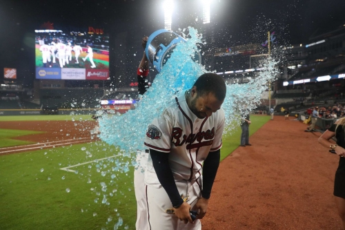 Atlanta Braves News and Links: Braves are walk-off winners again