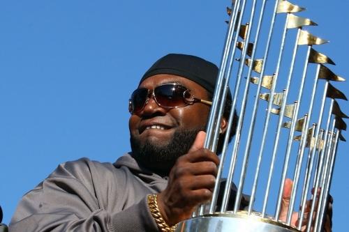 Remembering the 2007 Red Sox: David Ortiz' best season
