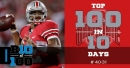 Ranking Ohio State football's top 100 players of all time: Nos. 40-31