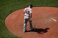 Bullpen Meltdown Costs Sox First Place, Falll, 6-4