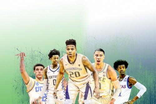 2017 NBA Draft: Utah Jazz select ...
