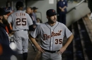 With small tweaks, Justin Verlander finds solution for 'everything that's been pestering me'