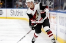 Thursday's Coyotes Tracks - Expansion Draft and NHL Awards