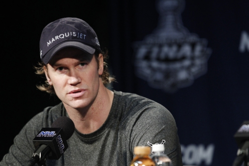 Florida adds former NHL MVP Chris Pronger to front office The Associated Press