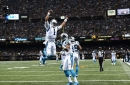 Panthers 2015 season flashback: Panthers 27 Saints 22